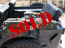 Texas Military Trucks - military trucks for sale, military vehicles for sale